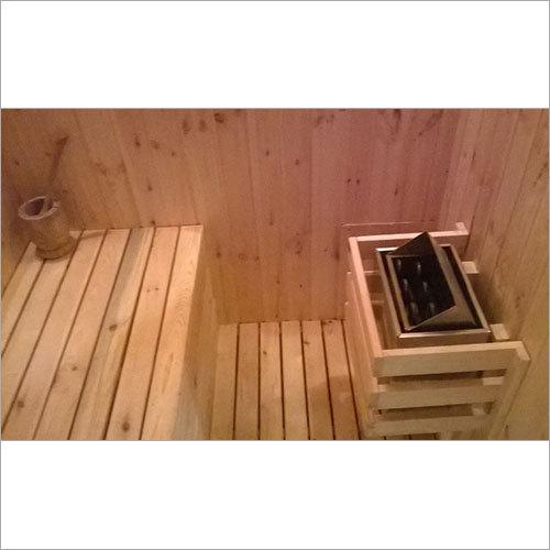 Custom Sauna Room