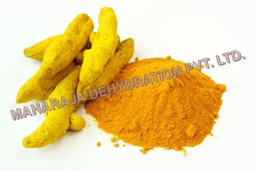 Turmeric whole and Powder