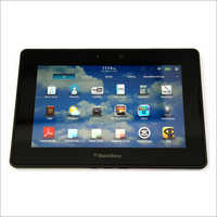 Blackberry Tablet
