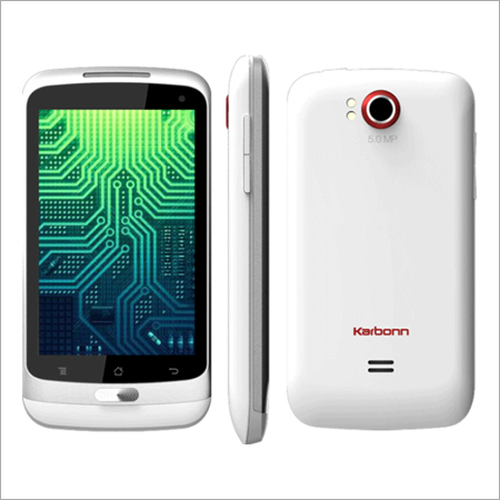 Karbonn Mobile Phone