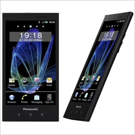 Panasonic Mobile Phone