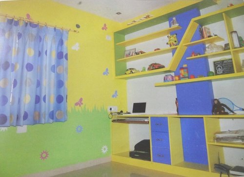 Designer Children's Room
