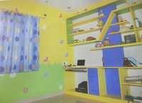Designer Children's Room