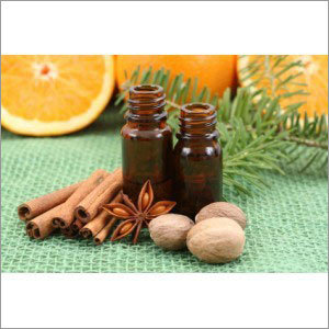 Cinnemon bark oil