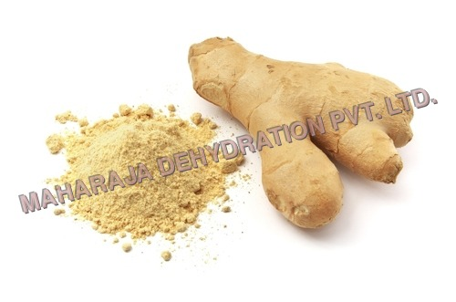 Ginger Whole Ginger Powder