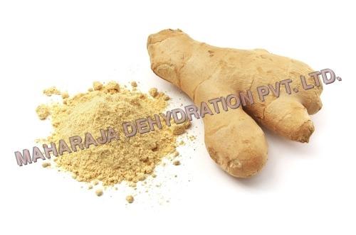 Ginger Whole Ginger Powder