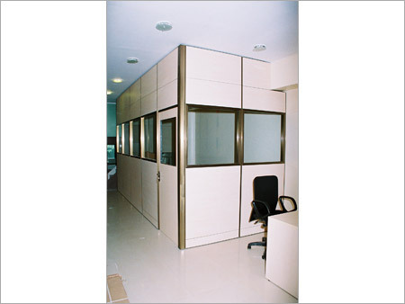 Cabin Office Partitions