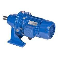 Industrial Gear Box with Drive