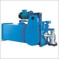 Rotary Soot Blowers Motorised Operated