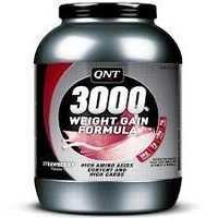 Weight Gain 3000