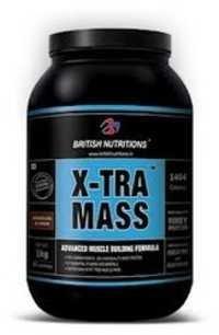 Extra Mass