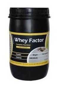Whey Factor