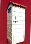 FRP Regular Toilet