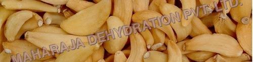 Dehydrated Garlic Cloves