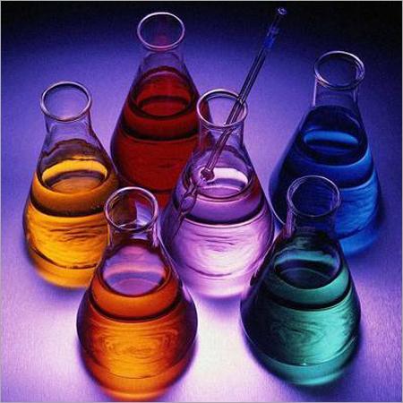 Polymeric Acid