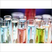 Organic Polyelectrolytes