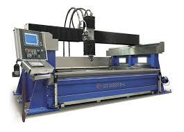 Waterjet Machines