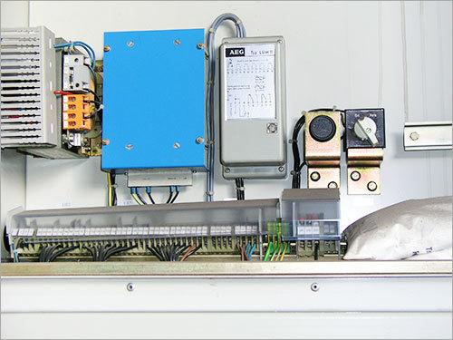 Surplus Control Panel Boards