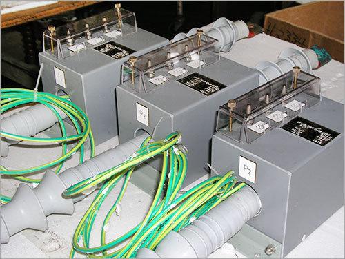 Current  Metering Transformers