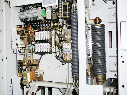 Vacuum Circuit Breaker Switch Board