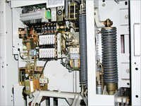 Vacuum Circuit Breaker Switch Board