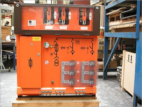 Load Breaking Switchgear