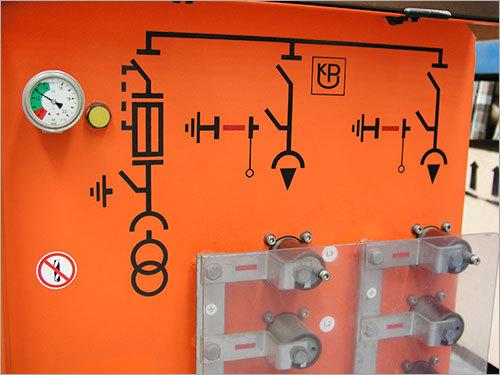 Electric Load Breaking Switchgear
