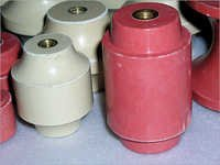 Low Voltage Post Insulators