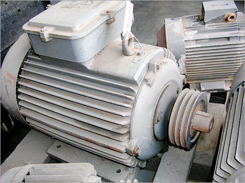 3 Phase Electrical Motor