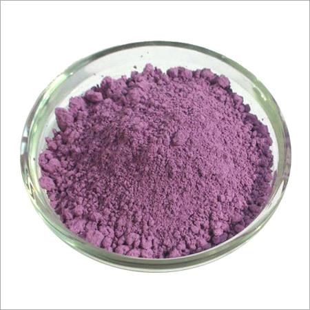 Lilac Pigments