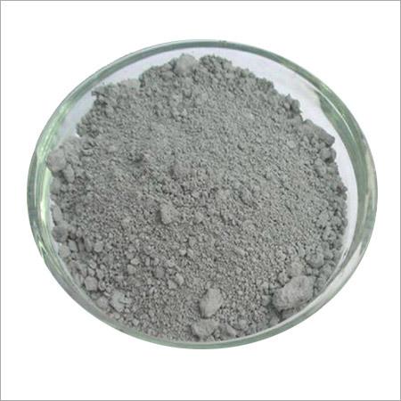Grey Pigments
