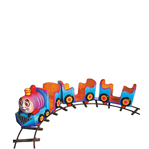 Thomas Train (10ft. Circle)