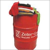 Zeller Gmelin Oil