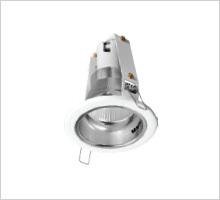 Recess Mounting Down Light Fixture