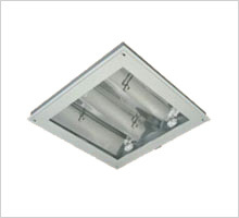 Recess Mounting Fixture With Reflector