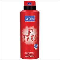 VI John Energetic Deodorant