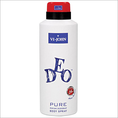 VI John Pure Deodorant