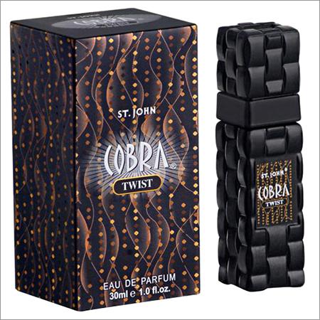 Cobra Twist Perfume