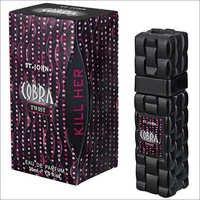 Cobra Perfume Spray