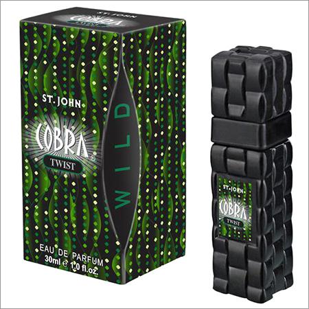 Cobra Perfume Body Spray