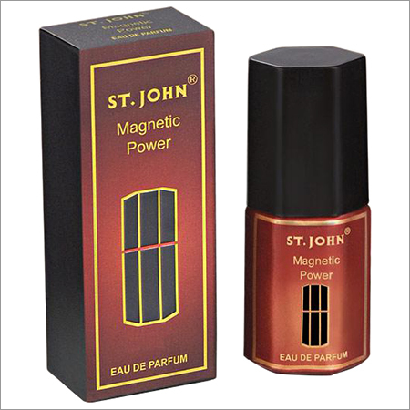 Magnetic Perfumes