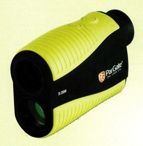 Laser Range Finder & Hypsometer