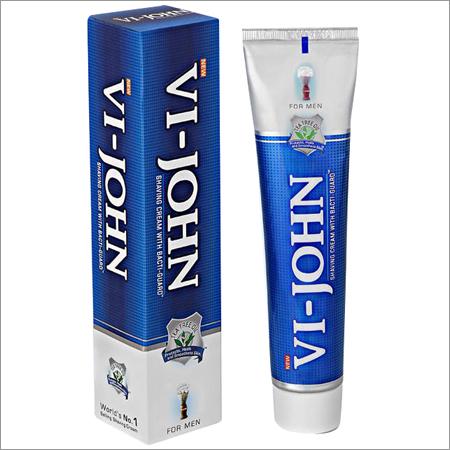Vi - John Shaving Cream