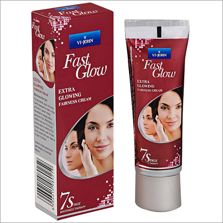 Fast Glow Fairness Cream