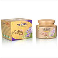 Skin Fairness Cream Saffron & Gold