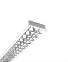 Recess Mounting Mirror Optic Fixture