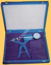 Tablet Hardness Tester Pfizer