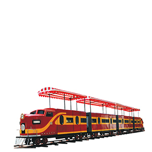 Metro Train (ICE)