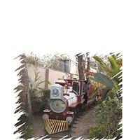 Karnavati Train