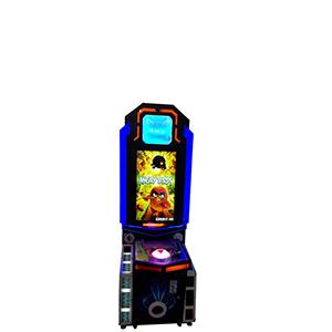 Boat Swing